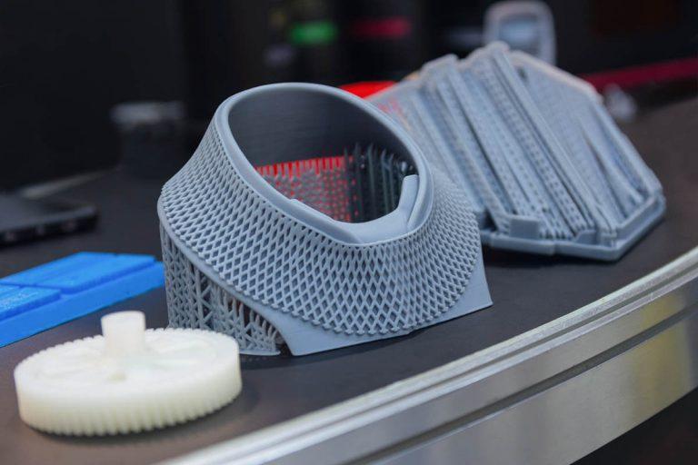 Rapid Prototyping 3D-Druck